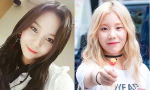 Nữ idol 'xấu nhất lịch sử' bất ngờ được đề cử 'em gái quốc dân'