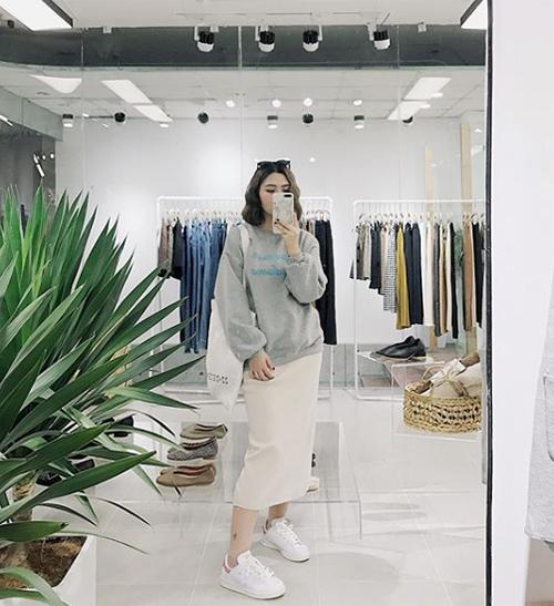 Chán túi da, ba lô sang chảnh, con gái Việt giờ chỉ thích túi vải bố đậm chất Hàn - 10
