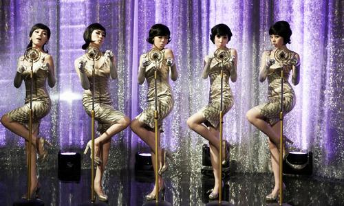 12 bản hit Kpop huyền thoại không ngờ đã tròn 10 tuổi