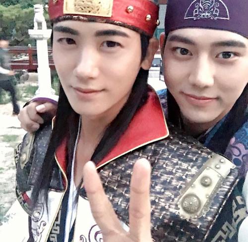 Bạn trai tin đồn của Chi Pu nổi tiếng như thế nào ở Hàn Quốc? - 2