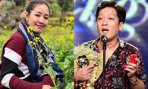 Đạo diễn bức xúc với màn cầu hôn của Trường Giang trên sóng trực tiếp