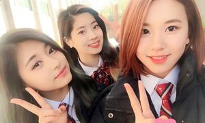 Những mỹ nam, mỹ nữ Kpop chuẩn bị tốt nghiệp trường Hanlim