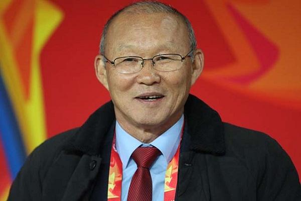 HLV Park Hang Seo: Người hùng của hàng triệu con tim yêu bóng đá Việt