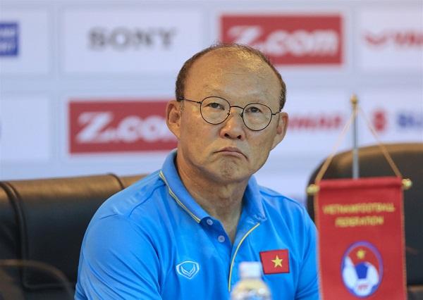HLV Park Hang Seo: Người hùng của hàng triệu con tim yêu bóng đá Việt - 4