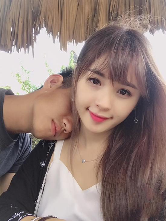 Người yêu xinh như hot girl của 4 tuyển thủ U23 Việt Nam - 3