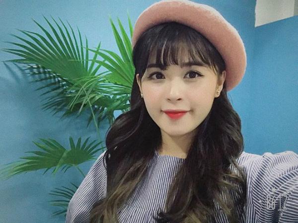 Người yêu xinh như hot girl của 4 tuyển thủ U23 Việt Nam - 4