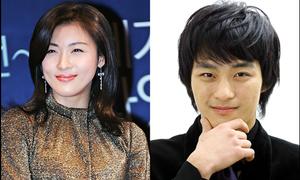 Sao phim 'Chuyện tình ở Sungkyunkwan' qua đời vì bệnh trầm cảm