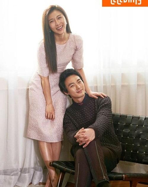 Sao phim Chuyện tình ở Sungkyunkwan qua đời vì bệnh trầm cảm - 1
