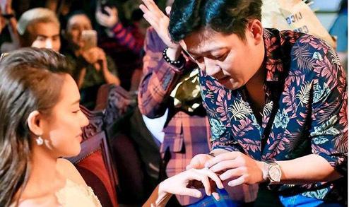 Sao Việt cầu hôn - người gây cảm động, kẻ bị chê làm lố