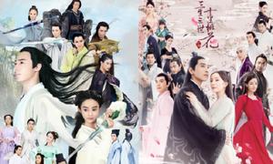 Màn ảnh Hoa ngữ: Phim chuyển thể từ tác phẩm đạo văn vẫn nổi đình nổi đám