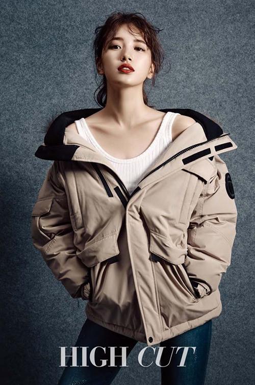 4 mỹ nhân Hàn có khả năng mặc gì bán chạy cái đó - 3