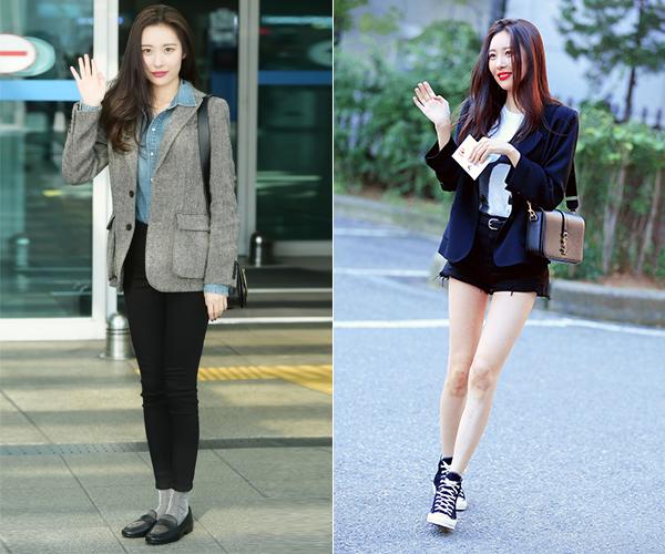 4 mỹ nhân Hàn có khả năng mặc gì bán chạy cái đó - 13