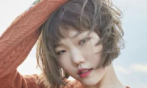 Nữ idol bị chê xấu 'gây bão' với quan điểm chuẩn mực của cái đẹp