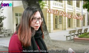Những hành động 'điên rồ' của giới trẻ nếu U23 Việt Nam thắng Qatar
