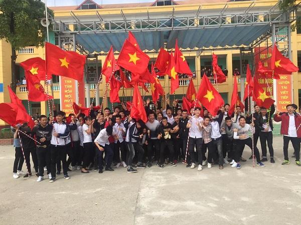 Những hình ảnh huyền thoại CĐV dành cho U23 Việt Nam trước thềm bán kết - 6
