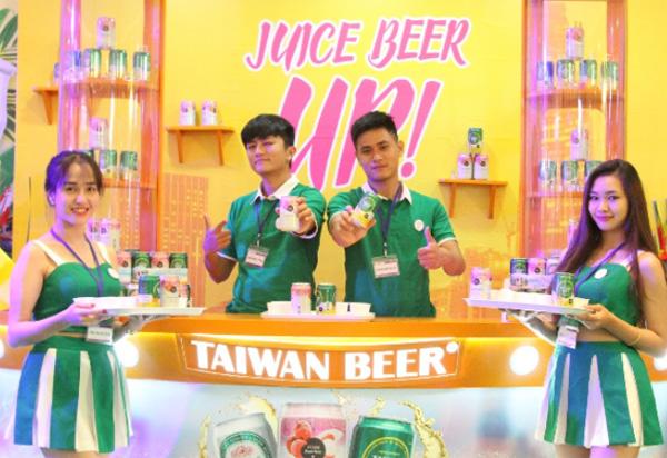 Hai dòng bia mới được giới thiệu bởi Taiwan Beer thích hợp dùng trong  những dịp họp mặt bạn bè, cuộc gặp gỡ với đối tác kinh doanh hay bạn  thân thiết, trong mỗi bữa ăn gia đình.