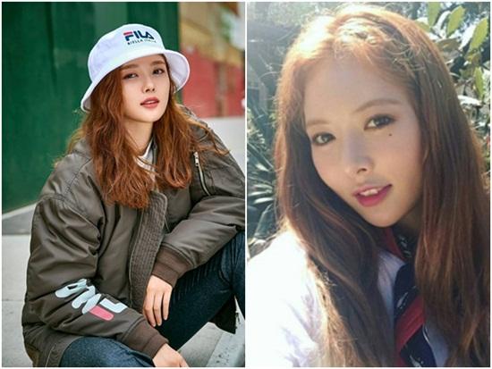 Kim Yoo Jung tuổi 20: Nhan sắc nữ thần, khí chất giống Hyun Ah - 5
