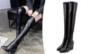 Cách đơn giản giúp bạn đi boots không bị tụt