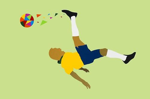 12 chòm sao phù hợp với vai trò nào trong một trận bóng đá?