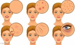 7 thủ phạm giấu mặt gây hại cho làn da
