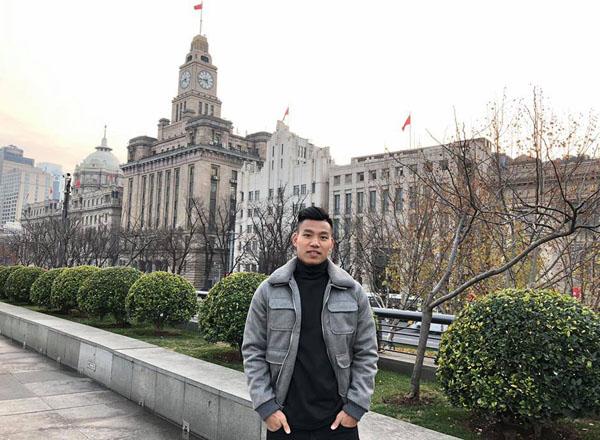 Hot boy U23 Việt Nam gây sốt với cách ăn mừng bàn thắng cool ngầu hết cỡ - 7