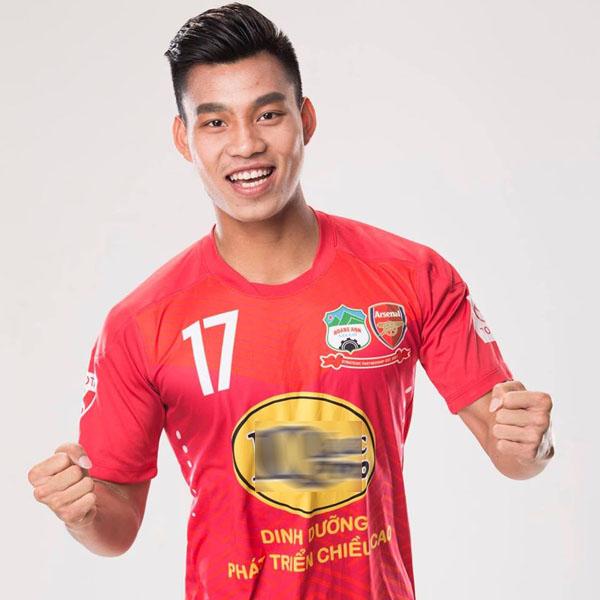 Hot boy U23 Việt Nam gây sốt với cách ăn mừng bàn thắng cool ngầu hết cỡ - 4