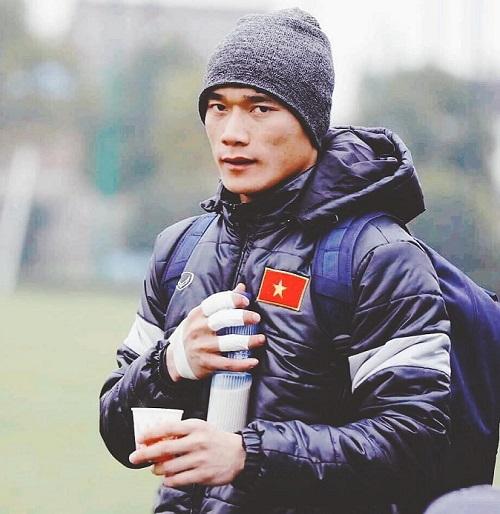 Nhiều cầu thủ U23 Việt Nam là fan cứng của Big Bang - 4