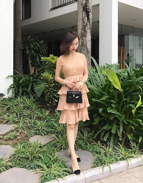 Street style người nữ tính, người phá cách của sao Việt tuần qua - 4