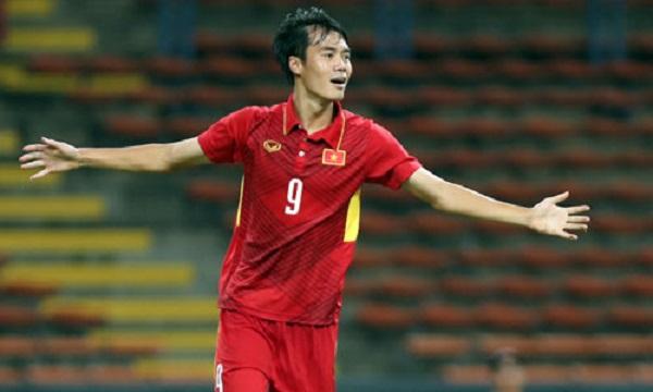 Nhiều cầu thủ U23 Việt Nam là fan cứng của Big Bang - 6