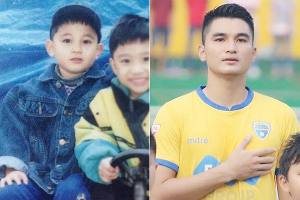 Các hot boy U23 Việt Nam đã dậy thì thành công thế nào? - 4