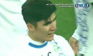 Đối thủ 'một mất một còn' của Quang Hải tại trận chung kết