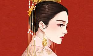 12 chòm sao là người mỹ nhân nổi tiếng nào trong lịch sử Trung Hoa?