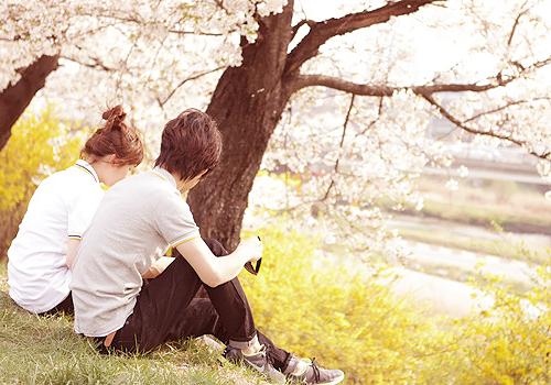 Những điều nên và không nên tha thứ trong tình yêu - 1