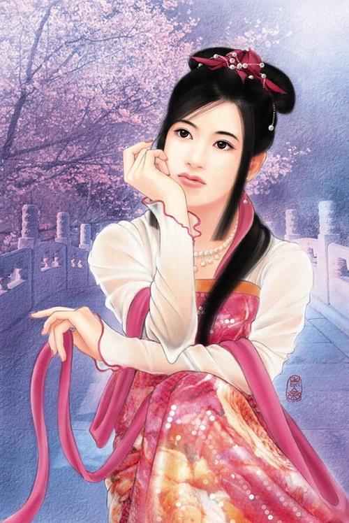 12 chòm sao là người mỹ nhân nổi tiếng nào trong lịch sử Trung Hoa? - 8