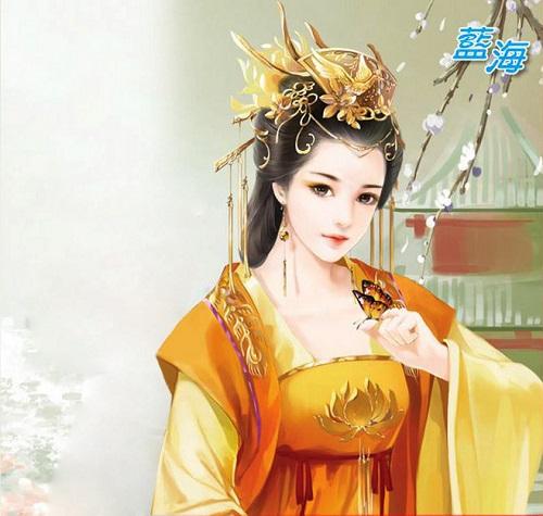 12 chòm sao là người mỹ nhân nổi tiếng nào trong lịch sử Trung Hoa? - 5