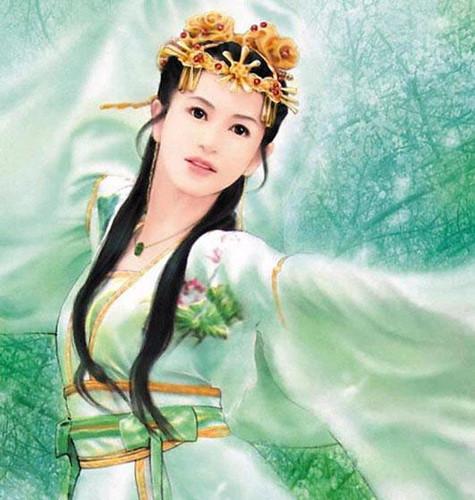12 chòm sao là người mỹ nhân nổi tiếng nào trong lịch sử Trung Hoa? - 2