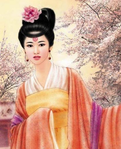 12 chòm sao là người mỹ nhân nổi tiếng nào trong lịch sử Trung Hoa? - 11