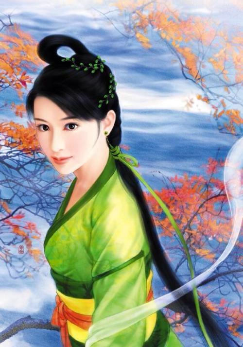 12 chòm sao là người mỹ nhân nổi tiếng nào trong lịch sử Trung Hoa? - 1