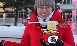 Nơi U23 Việt Nam đang ở: Trứng, mỳ tôm đóng băng chỉ sau 1 phút ngoài trời