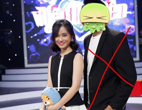 Trang Ly chia tay bạn trai mới quen sau 2 ngày vì thất vọng.
