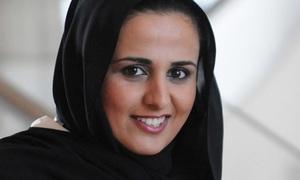 Công chúa Al Mayassa có thú tiêu tiền xa xỉ bậc nhất Qatar