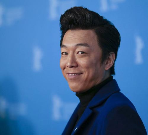 5 diễn viên được mệnh danh là ông hoàng phòng vé Hoa Ngữ - 1