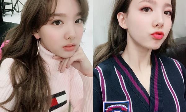 Na Yeon (Twice)