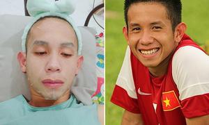 2 loại mặt nạ dưỡng da yêu thích của 'người hùng' U23 Việt Nam Hồng Duy
