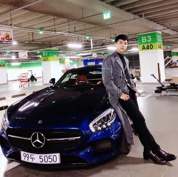 Tôn Ngộ Không Lee Seung Gi