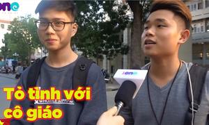 'Nếu U23 Việt Nam vô địch, tôi sẽ...'