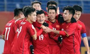 Fan quốc tế: Uzbekistan thắng cuộc chơi, Việt Nam thắng trái tim người hâm mộ
