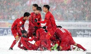 Những bình luận của fan quốc tế khiến U23 Việt Nam thêm ấm lòng