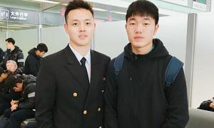 Cơ trưởng chuyến bay đưa U23 Việt Nam về nước gây sốt vì đẹp trai