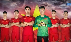 Danh hiệu 'độc, lạ' chỉ các tuyển thủ U23 Việt Nam mới có
